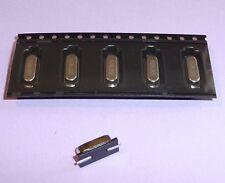 Oscillatore Quarzo 10.240.000hz 10,24mhz dip14 metallo NEW #bp 2 PCS
