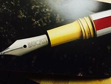 Ducati Limited Edition Fountain Pen LE Of 500 Officially Licensed Product