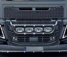 Avant Grille Barre Lumineuse pour Volvo FH4 Camion 2013 + Modèle Acier