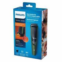 Philips Tondeuse à Barbe Cheveux Corps Series 3000 Rasoir Rechargeable  Homme FR