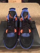 Jordan Retro 4 Cavs Size 11