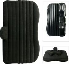 Car Travel Inflatable Mattress/Bed Camping Universalwith Two Air Pillows +Pump
