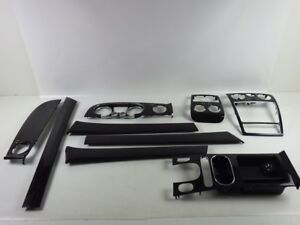 4W0867460 Decor Trim Set Rhd Bentley Flying Spur (3W) 6.0