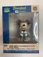 Funko Pop! Mystery Mini Disneyland 65th Mickey On Matterhorn Vinyl Figure