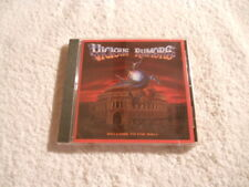 """Vicious Rumors """"Welcome to the Ball"""" 2005 cd  Wounded Bird Records NEW"""
