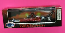 1996 Racing Champions Top Fuel Dragster 1/24 Scale Nhra Montana Express