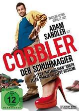 Cobbler Adam Sandler  DVD Neu!