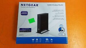 ⭐️⭐️⭐️⭐️⭐️ OPEN BOX Netgear WNR2000 Wireless N300 Router