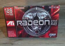 ATI 274D Radeon 9700 PRO 128MB DDR AGP 8X/4X BUS