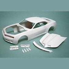 Jimmy Flintstone #NB172 '08 TA Firebird Concept Car 1/25 Scale Resin