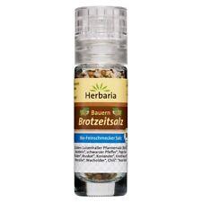 (23,68 EUR /100g) Herbaria Bauern Brotzeitsalz 19g - Bio Gewürz,