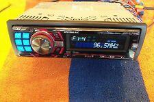 Alpine CDA-9884 CD/ MP3 Receiver,HD & Satellite Radio ready