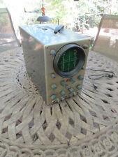 Vintage RCA WO-91A Oscilloscope