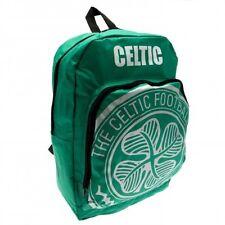 Celtic FC Foil Print Backpack
