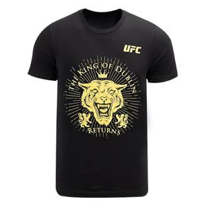 UFC Conor McGregor Reign of Dublin T-Shirt