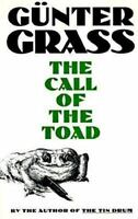 Grass, Gunter THE CALL OF THE TOAD US HCDJ 1st/1st NF