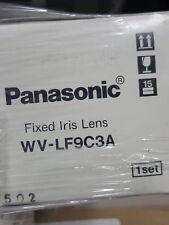 PANASONIC WV-LF9C3A