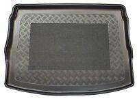 Kofferraum Wanne Schale Matte für Nissan Qashqai II J11 2014- Boden hoch