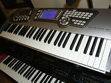 Alesis Fusion 6HD  New 120GB HD, Massive installed libraries, Latest OS, More!