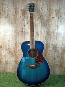 Beautiful Yamaha FS720S Acoustic Guitar