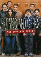 Freaks and Geeks: The Complete Series [New DVD] Boxed Set, Digipack Packaging