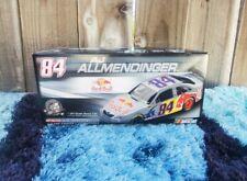 AJ Allmendinger #84 Red Bull 2008 Action Racing Camry Stock Car NASCAR  1:24 NIB