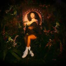 Mahalia - LOVE AND COMPROMISE [CD] Sent Sameday*