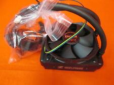 Zalman LQ320 Liquid CPU Cooler 320W Closed Loop Liquid cooling fan 0028