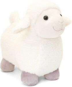 Keel Toys STANDING White SHEEP 20cm Easter Soft Toy