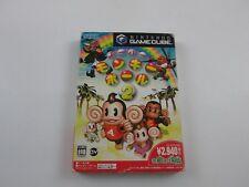 Super Monkey Ball 2 Game Cube Japan Ver GC