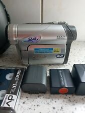 Panasonic 800 X Digital Zoom NV-GS21  SD