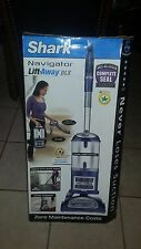 Shark Navigator Lift-Away Deluxe Bagless Vacuum Portable Lightweight NV360, New