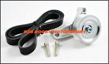 K Series Swap Adjustable EP3 Idler Pulley Belt Kit For Civic Integra Honda Tuned