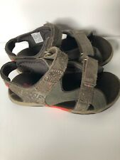 Boys Timberland Sandals Uk 11k