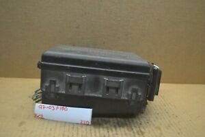 97-03 Ford F150 Triton Power Distribution Fuse Box Module 220-16C2