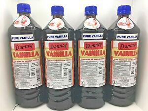 Danncy's Dark Mexican Vanilla Extract
