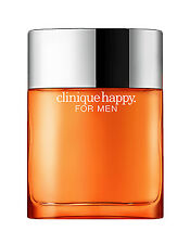 Clinique Happy 3.4 Oz Men's  Toilette some packages sealed has little damage