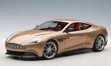 70248 AUTOart 1:18 Aston Martin VANQUISH 2015 SELENE BRONZE model cars