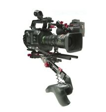 Zacuto Sony FS7 II Recoil Pro Shoulder Mounted Professional Rig Camera Kit