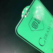 Verre Trempé iPhone Protection Écran Céramique  Xr Xs X SE8 7 6 12 11 Pro Max