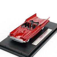 1/64 HRN-Model Lincoln Futura Concept-1955  Debbie Reynolds  Resin Car Model