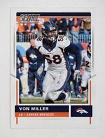 2017 Score #286 Von Miller - NM-MT