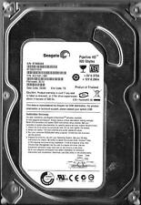 SEAGATE PIPELINE HD ST3320310CS 320GB SATA HARD DRIVE P/N: 9GC132-500  9TX  TK