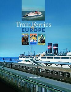 Train Ferries of Europe