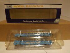DAPOL MODEL RAILWAYS NB-076A MEGAFRETS..MINT BOXED IN N GAUGE