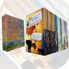 Michael Morpurgo Children Gift Collection 26 Books Box Set