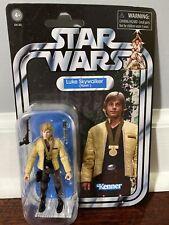 Star Wars Vintage Collection Luke Skywalker Yavin VC151