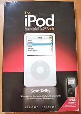The iPod Book second edition Scott Kelby paperback 2006