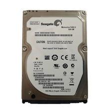 "Seagate 500GB ST9500325AS 5400RPM SATA 2.5"" Laptop HDD Hard Disk Drive -9.5mm"