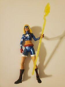 DC Universe Classics Justice Society STRIPE BAF Build A Figure Wave 19 Stargirl